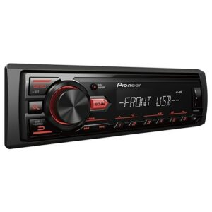 Media Receiver Mp3 USB Aux Android Pioneer